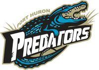 Port Huron Predators httpsuploadwikimediaorgwikipediaenthumb8