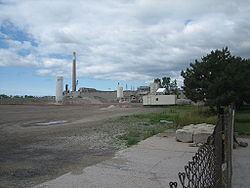Port Lands httpsuploadwikimediaorgwikipediacommonsthu
