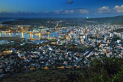 Port Louis Wikipedia
