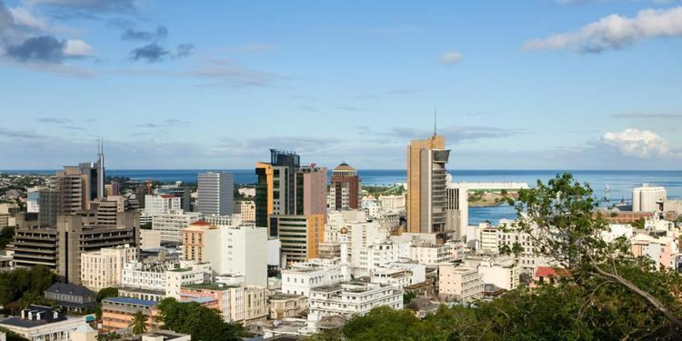 The capital of Mauritius Port Louis Tourism Mauritius