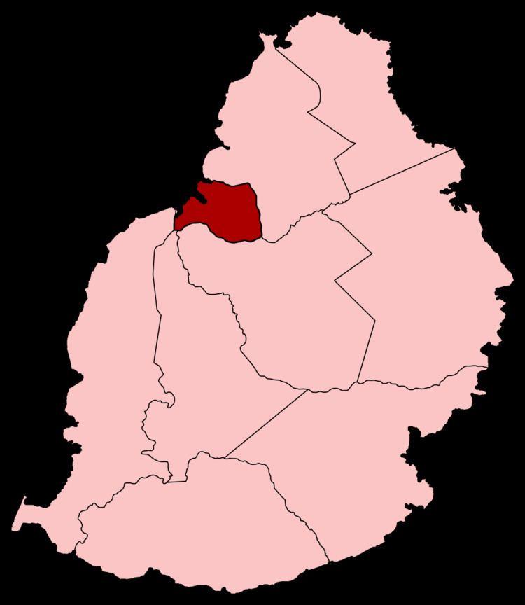Port Louis District