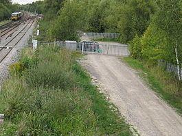 Port Meadow Halt railway station httpsuploadwikimediaorgwikipediacommonsthu