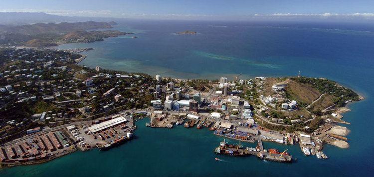 Port Moresby travelbrochuresorgwpcontentuploadsPortMoresb
