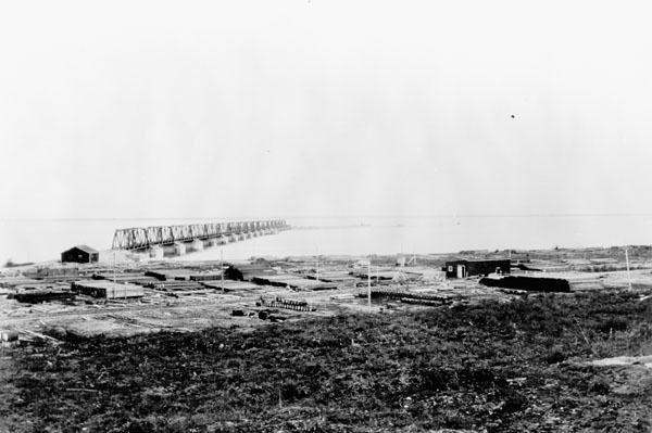 Port Nelson, Manitoba