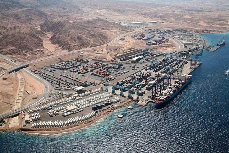 Port of Aqaba Port expansion strengthens Jordanian city of Aqaba39s position as