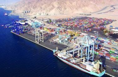 Port of Aqaba Port Of Aqaba Jordan Related Keywords amp Suggestions Port Of Aqaba