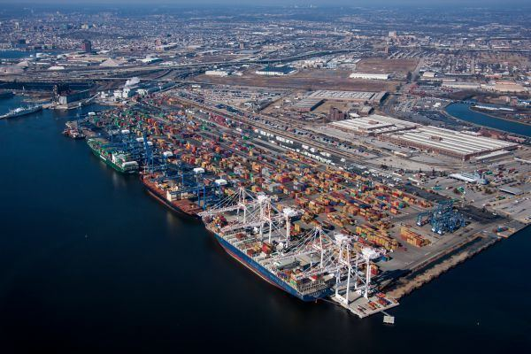 Port of Baltimore Maersk Line Starts Services to Port of Baltimore Shipping and