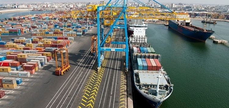 Port of Casablanca Agents BMC LINE SHIPPING