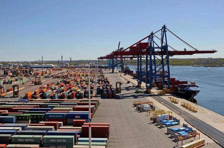 Port of Gothenburg worldmaritimenewscomwpcontentuploads201601P