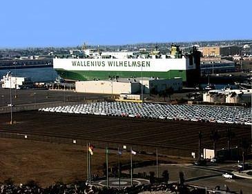 Port of Hueneme wwwciporthuenemecausimagespagesN914Port2