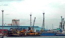 Port of Iloilo httpsuploadwikimediaorgwikipediacommonsthu