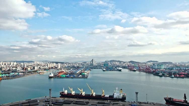 Port of Incheon httpsiytimgcomvinvmyc4USokmaxresdefaultjpg