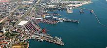 Port of Mersin httpsuploadwikimediaorgwikipediacommonsthu