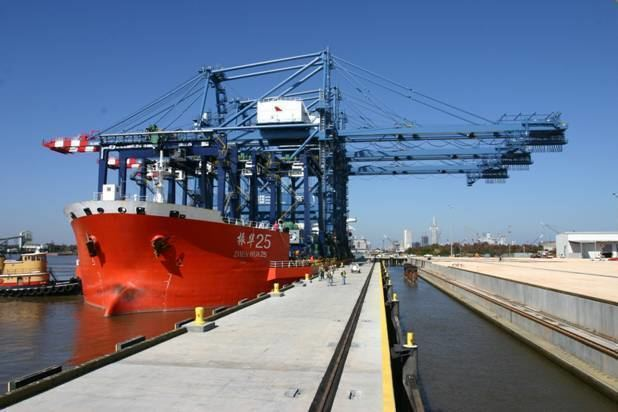 Port of Mobile Alabama State Port Authority Newsroom