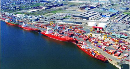 Port of Montreal Major Port and Infrastructure Investments Flowing In Out of Canada
