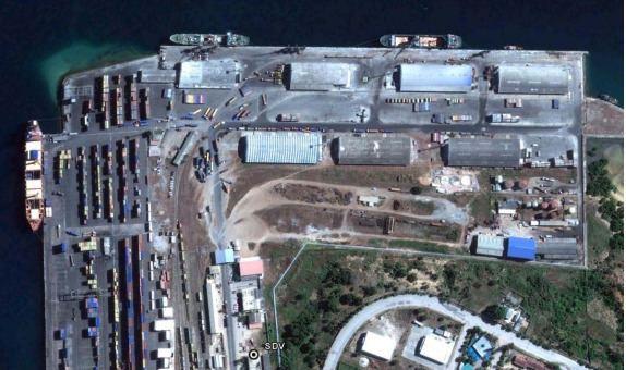 Port of Nacala Japan Sets Aside USD 280 Million for Nacala Port Project World