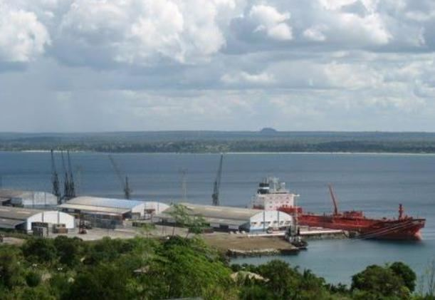 Port of Nacala Mozambique Nacala Port Development Project Gets Financial Boost