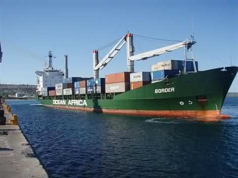 Port of Nacala Ports and Ships Port news and Shipping Movements in African and
