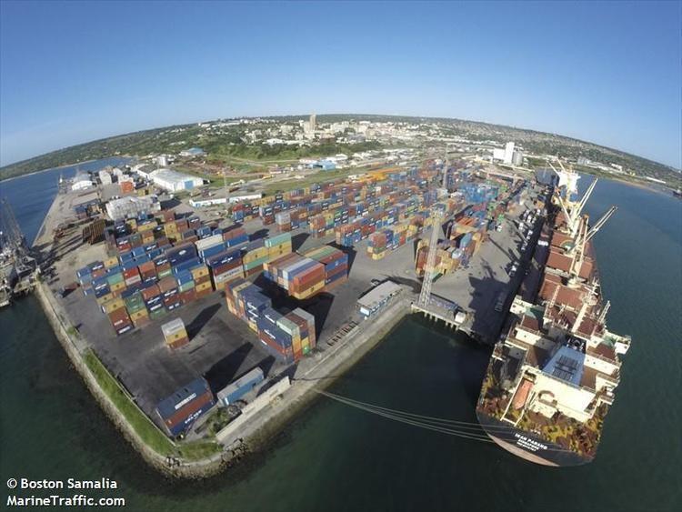 Port of Nacala Port of NACALA PORTO MZ MNC details Departures Expected