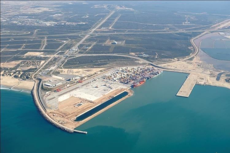 Port of Ngqura Projects Transaction advice Ngqura Container Terminal