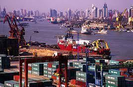 Port of Ningbo-Zhoushan NingboZhoushan port39s quarterly box volume soars 223pc to 89357