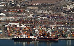 Port of Oakland Port of Oakland Wikipedia