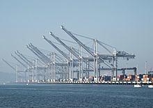 Port of Oakland httpsuploadwikimediaorgwikipediacommonsthu