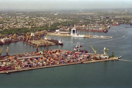 Port of Odessa Port of Odessa sees 15pc increase in box volume at 112931 TEU