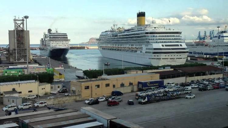 Port of Palermo httpsiytimgcomviLwfGb6Newwmaxresdefaultjpg