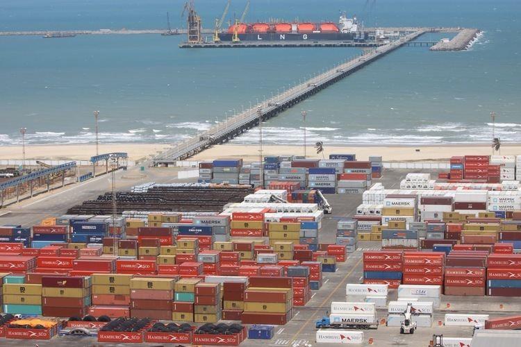 Port of Pecem httpswwwportosenavioscombrimages160331por