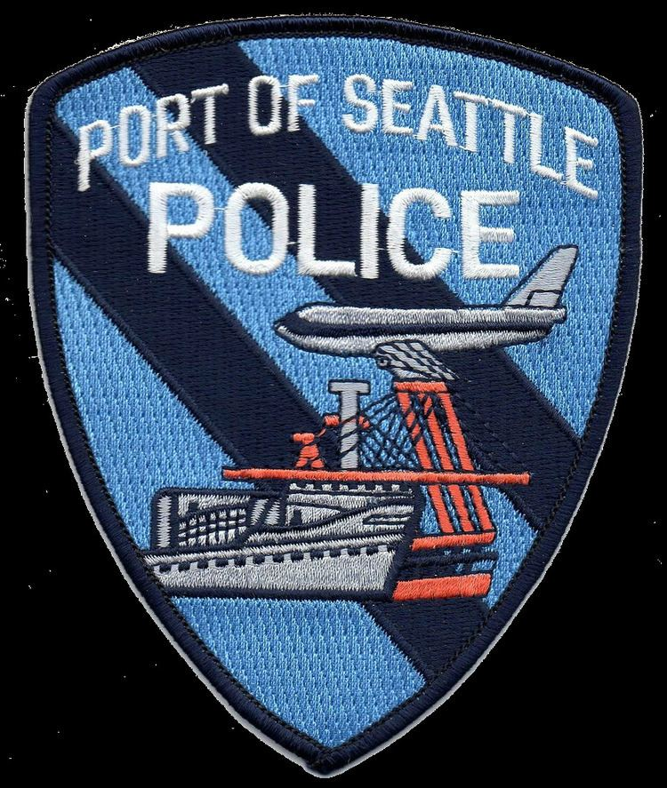 Port of Seattle Police