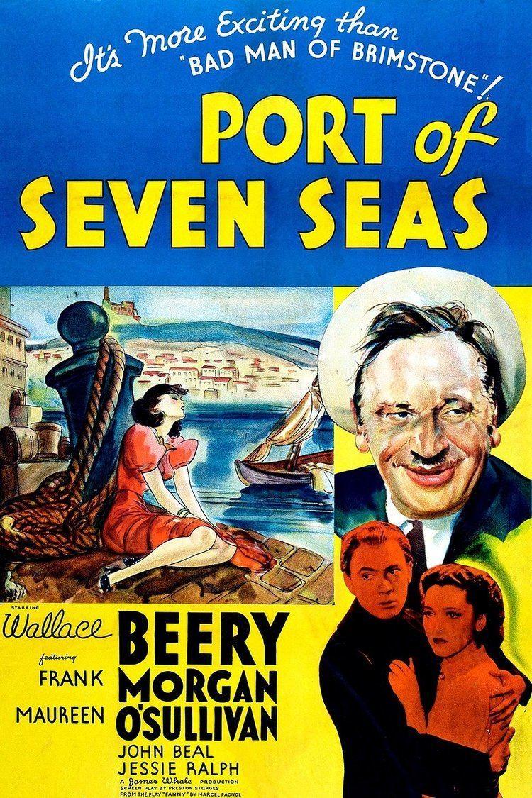 Port of Seven Seas wwwgstaticcomtvthumbmovieposters91848p91848