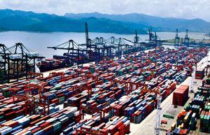 Port of Shenzhen GCC Ports