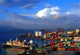 Port of Shenzhen wwwsimicnetcntemplateswebenimagesshenzhenjpg