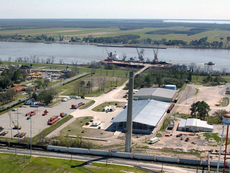 Port of South Louisiana Boustany Congratulates Port of South Louisiana USA Dredging Today