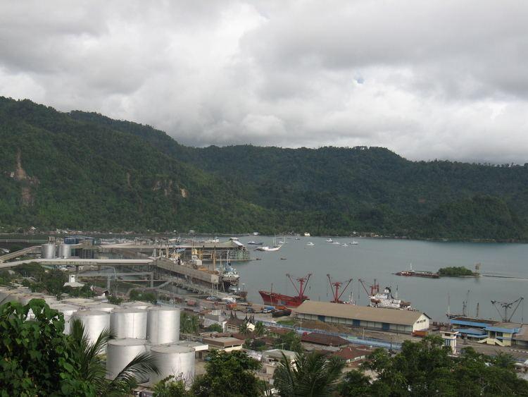 Port of Teluk Bayur httpsuploadwikimediaorgwikipediacommons00