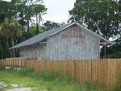 Port Orange Florida East Coast Railway Freight Depot httpsuploadwikimediaorgwikipediacommonsthu
