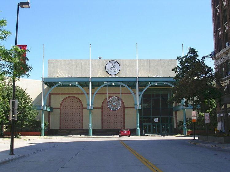 Port Plaza Mall