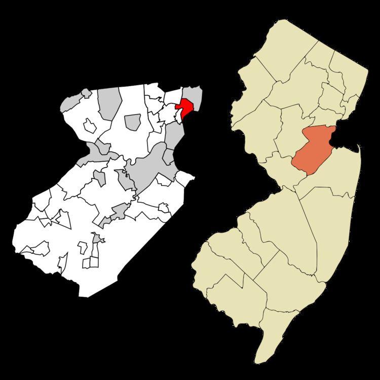 Port Reading, New Jersey
