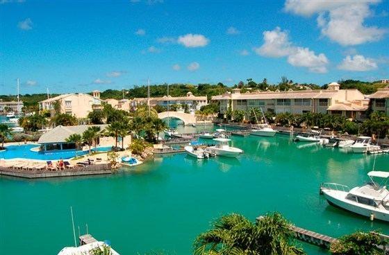 Port Saint Charles wwwhotelrnetimhotelcaribbeanbbportstchar
