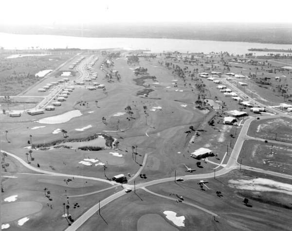 Port St Lucie, Florida in the past, History of Port St Lucie, Florida