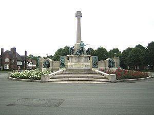 Port Sunlight War Memorial httpsuploadwikimediaorgwikipediacommonsthu
