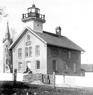 Port Washington Light