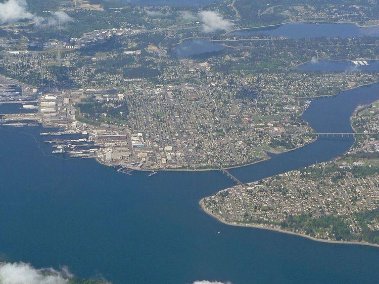 Port Washington Narrows