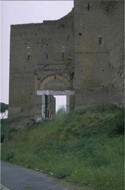 Porta Ardeatina httpsuploadwikimediaorgwikipediacommons33