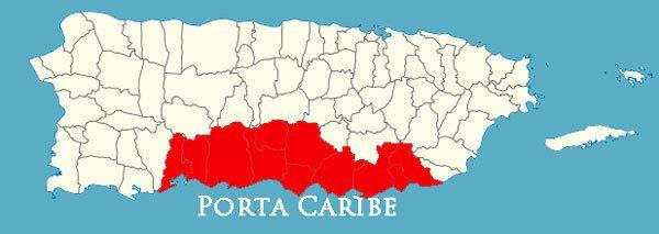 Porta Caribe Puerto Rico South Coast Porta Caribe Beaches Attractions To Do