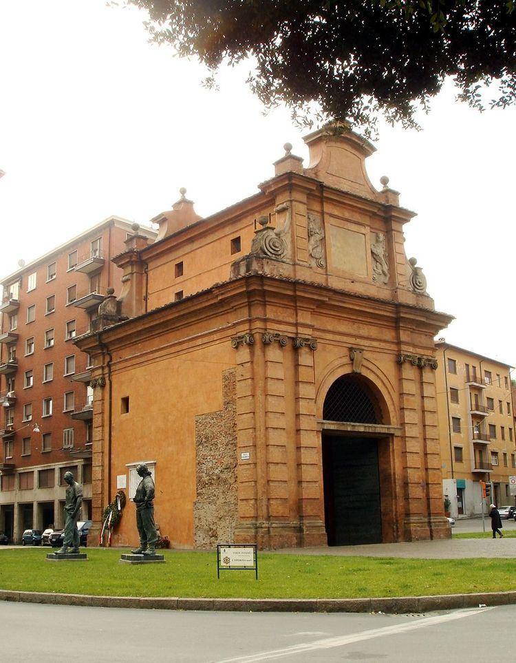 Porta delle Lame, Bologna