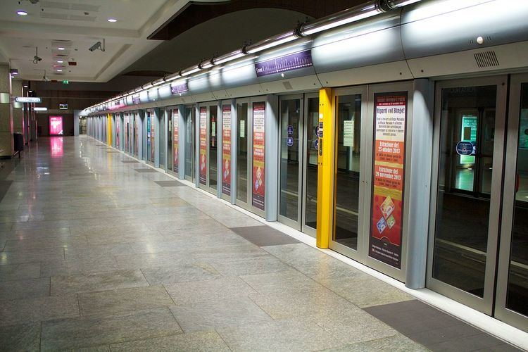 Porta Nuova (Turin Metro)