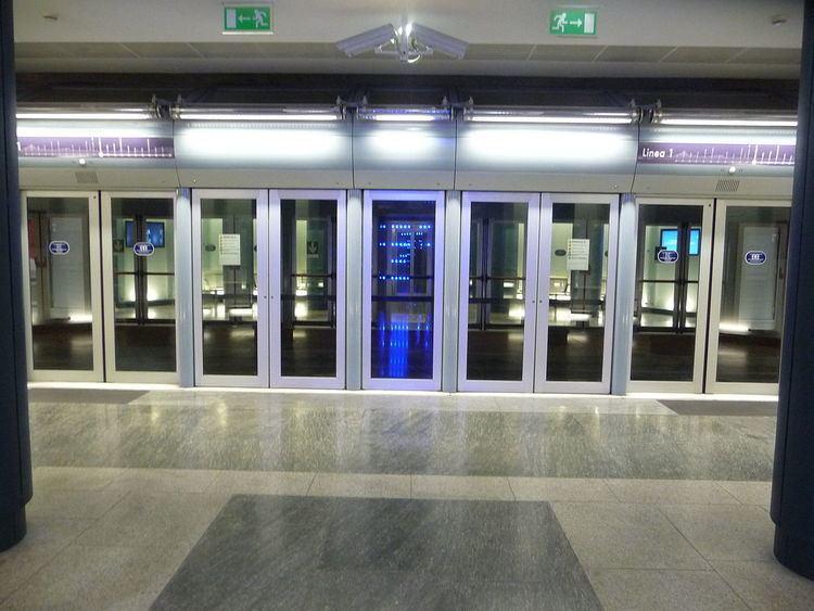 Porta Susa (Turin Metro)