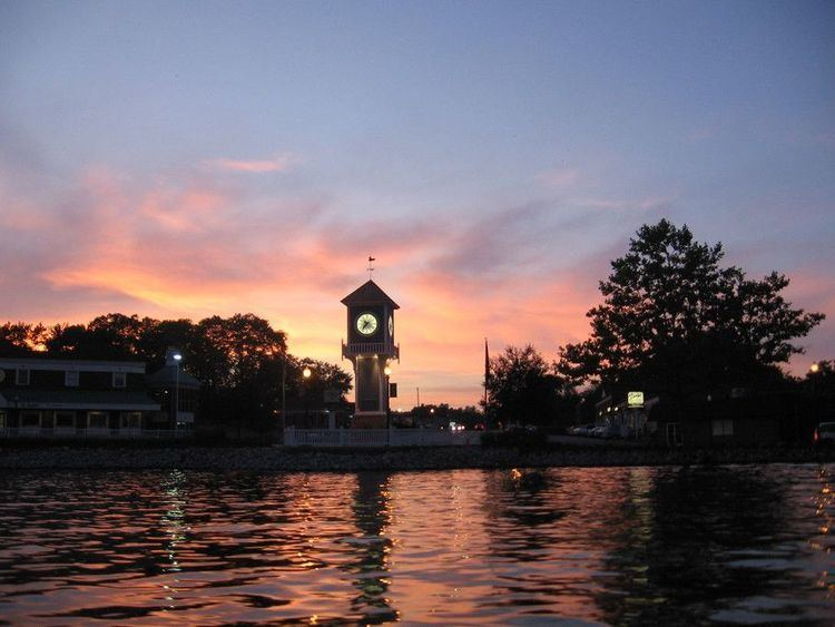 Portage Lakes, Ohio httpssmediacacheak0pinimgcomoriginals51